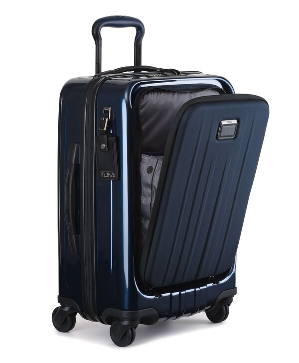 Tumi V4 International with Pocket Carry-On