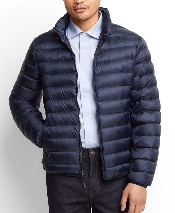 TUMIPAX Outerwear Patrol Packable Travel Puffer Jacket XXL