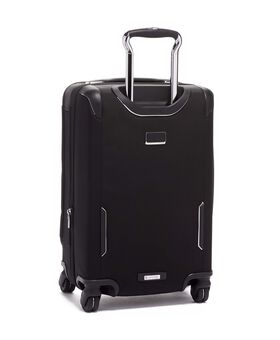 International Dual Access 4 Wheeled Carry-On Arrivé