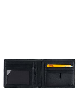 TUMI ID Lock™ Global Double Billfold Nassau