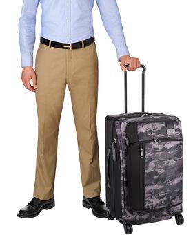 Short Trip Expandable Packing Case Merge