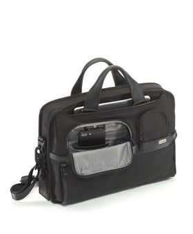 Tumi Slim Brief Alpha 3