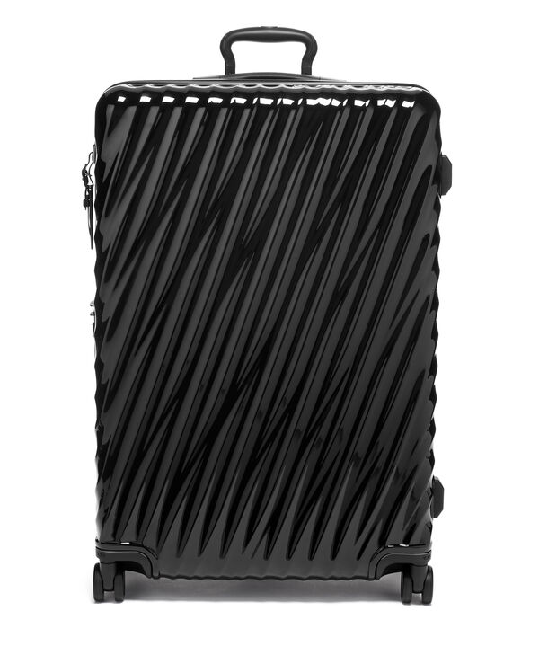 19 Degree Extended Trip Expandable 4 Wheeled Packing Case