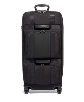 Tall 4 Wheeled Duffel Packing Case Merge