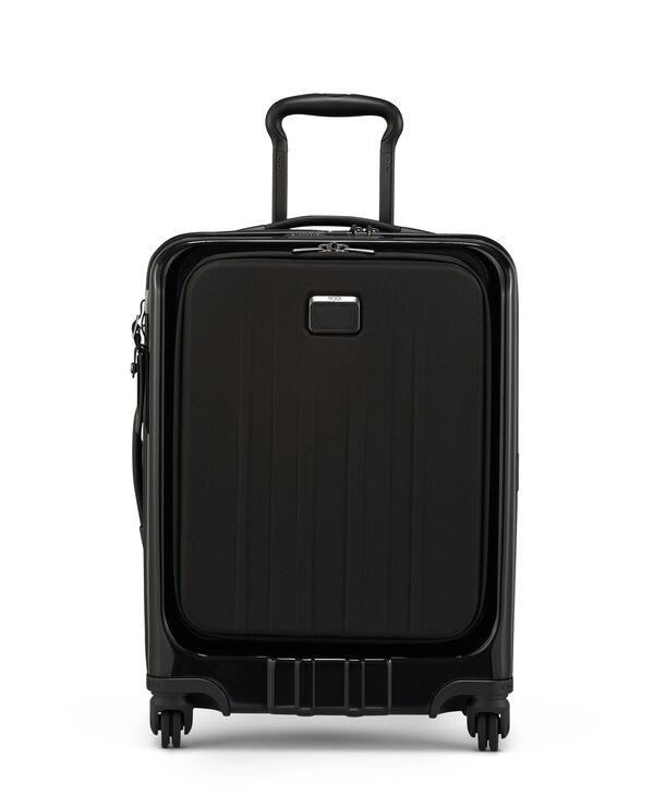 Tumi V4 Europe International with Pocket Carry-On