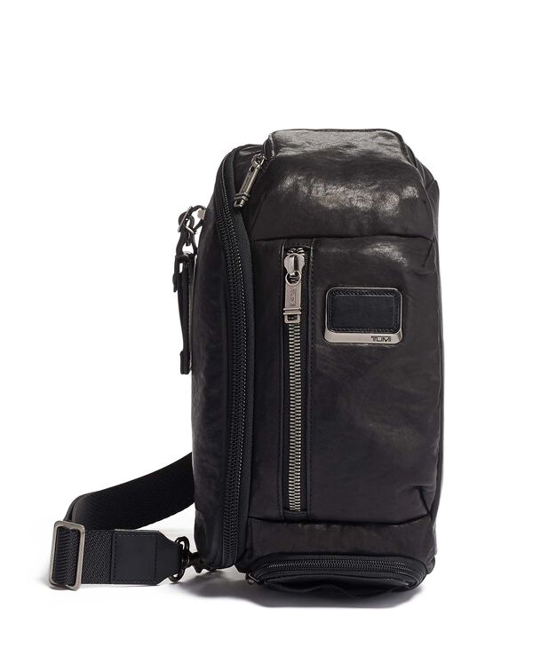Alpha Bravo Kelley Sling Leather