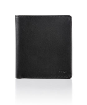 Global Flip Coin Wallet Nassau