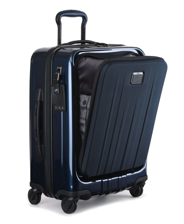 Tumi V4 Europe International with Pocket Carry-On