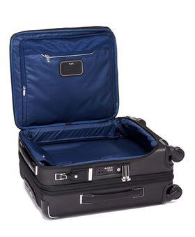 Continental Dual Access 4 Wheeled Carry-On Arrivé