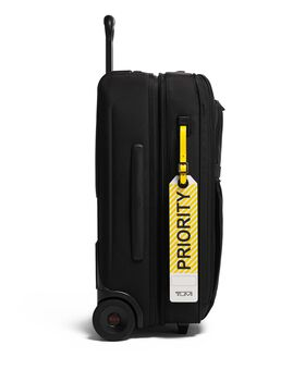 Priority Luggage Tag Travel Accessory