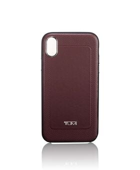 Leather Co Mold Iphone XS/X Mobile Accessory