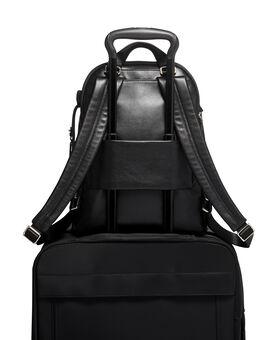 Hannah Backpack Leather Voyageur