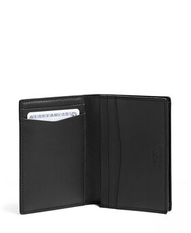 Gusseted Card Case Barletta Slg