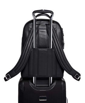 Marlow Backpack Leather Ashton