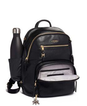 HF Backpack Leather Voyageur
