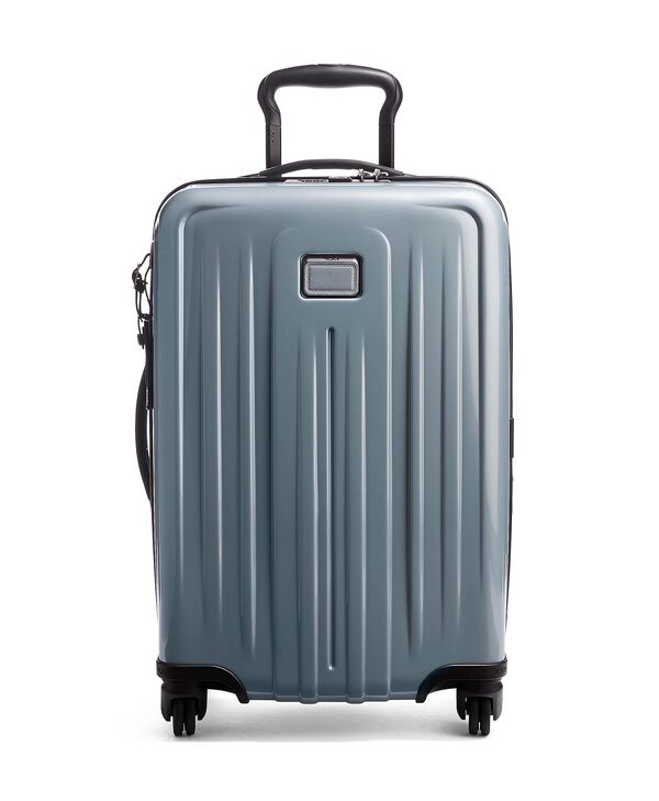 Tumi V4 International Expandable 4 Wheeled Carry-On