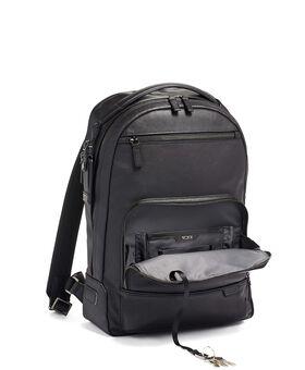 Warren Backpack Leather Harrison