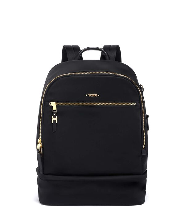 Voyageur Brooklyn Double Compartment Backpack