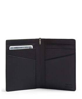 Folding Card Case Novara Slg