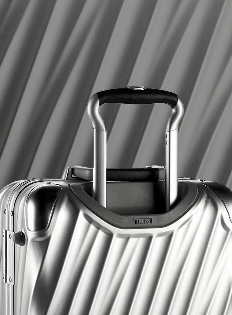 Aircraft Grade Aluminium Extension Handle