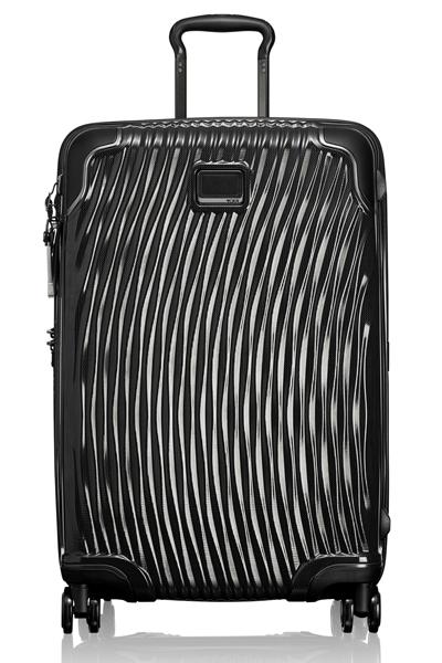 Lattitude Luggage